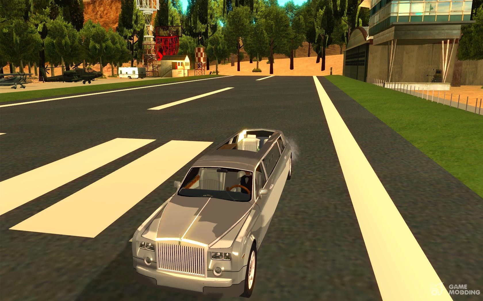 Driver 2003 игра
