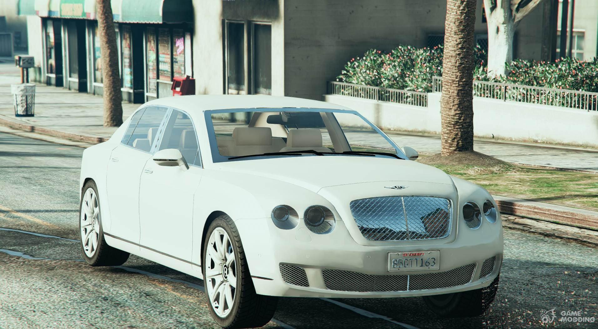 Bentley continental flying spur for gta 5 2010 bentley continental flying spur for gta 5 vanachro Choice Image