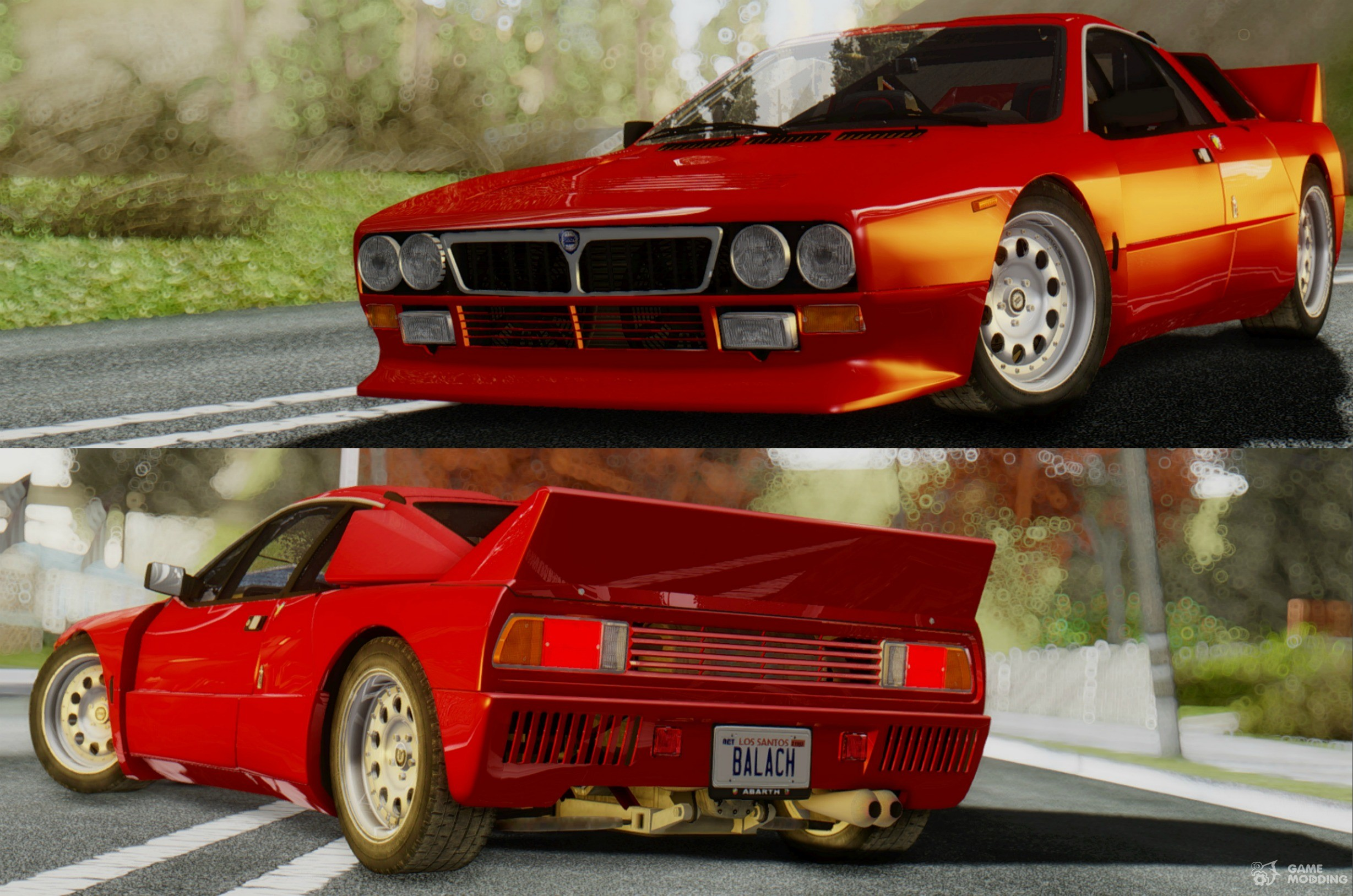 1982 lancia rally 037 stradale se037 for gta san andreas. Black Bedroom Furniture Sets. Home Design Ideas