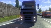 Russian Traffic Pack v1.1