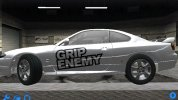 Декаль Grip Enemy