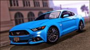 Ford Mustang GT 2015 v2