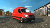 Mercedes Sprinter Long 2015 Beta V0.6