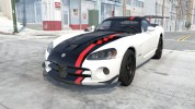 Dodge Viper SRT10 ACR 2010