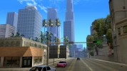 GTA SA IV Los Santos Re-Textured Ciy