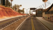 The Best Road Textures for GTA San Andreas - SA:MP