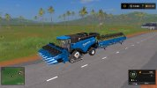 New Holland CR 10.90 v PACK.1.0