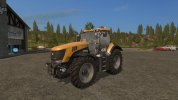 JCB Fastrac 7000 version 1.1.0.0
