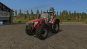 Massey Ferguson 8700S version 1.1.0.0