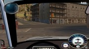 Vaz 2101 для Mafia: The City of Lost Heaven миниатюра 7