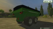 Brent Avalanche 1594 for Farming Simulator 2013 miniature 3