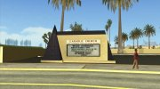 Las Vegas Guardian Angel Cathedral Catholic Church And Train Stations Textures for GTA San Andreas miniature 6