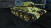 Т-34 for World Of Tanks miniature 5