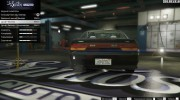 Nissan 240SX Tunable for GTA 5 miniature 11