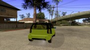 Smart Alienware for GTA San Andreas miniature 4