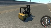 Forklift for BeamNG.Drive miniature 3