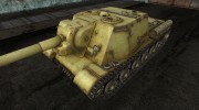 ИСУ-152 for World Of Tanks miniature 1