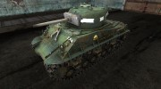 M4A3E8 Sherman for World Of Tanks miniature 1