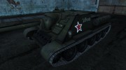 Шкурка для СУ-85 для World Of Tanks миниатюра 1