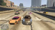 Traffic and Weapon Randomizer 0.9 for GTA 5 miniature 3