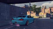Nissan Silvia S15 v1.0 (with spoiler) for Mafia II miniature 11