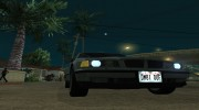 BMW 7-Series 750iL e38 1995 1.1 for GTA San Andreas miniature 12