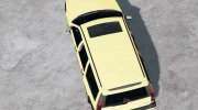 Volvo 850 T5 R Estate 1995 for BeamNG.Drive miniature 3