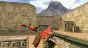 M4A1 Starladder for Counter Strike 1.6 miniature 1