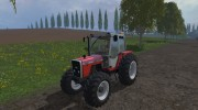 Massey Ferguson 698T для Farming Simulator 2015 миниатюра 1