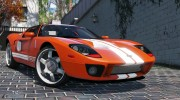 2005 Ford GT for GTA 5 miniature 13