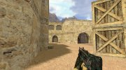 MAC-10 Псих for Counter Strike 1.6 miniature 2