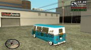 GameModding.Net Painting work for the Camper van by Vexillum for GTA San Andreas miniature 15