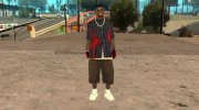 Zombie bmycr for GTA San Andreas miniature 1