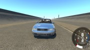 Audi S4 2000 for BeamNG.Drive miniature 2