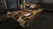 Т34 rypraht for World Of Tanks miniature 4