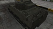 Ремоделинг для T14 for World Of Tanks miniature 3