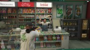 Robbable 24/7 Store Locations 2.0 for GTA 5 miniature 3
