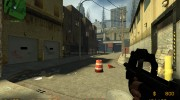 Black P90 With New Origins for Counter-Strike Source miniature 3