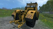 Кировец К-700 for Farming Simulator 2015 miniature 3