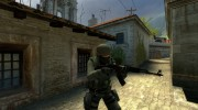 Black AK47 Tactical for Counter-Strike Source miniature 4