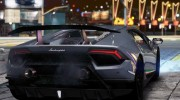 Lamborghini Huracan Performante 2016 for GTA 5 miniature 7