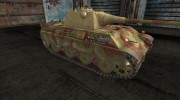Шкурка для Panther II for World Of Tanks miniature 5