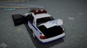 Police from True Crime: New York City for GTA 3 miniature 6