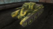 БТ-7 for World Of Tanks miniature 1