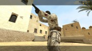 Реалистичные следы пуль на плоти для Counter-Strike Source миниатюра 7
