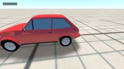 ВАЗ-2108 for BeamNG.Drive miniature 6