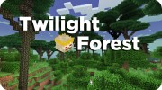 The Twilight Forest for Minecraft miniature 1
