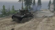 Tetrarch for Spintires 2014 miniature 9