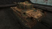 Т32 daven for World Of Tanks miniature 3