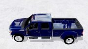Ford F-350 for Farming Simulator 2017 miniature 3